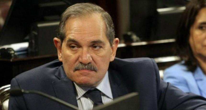 Alperovich ratificó el pedido de licencia en el Senado tras la denuncia por abuso sexual