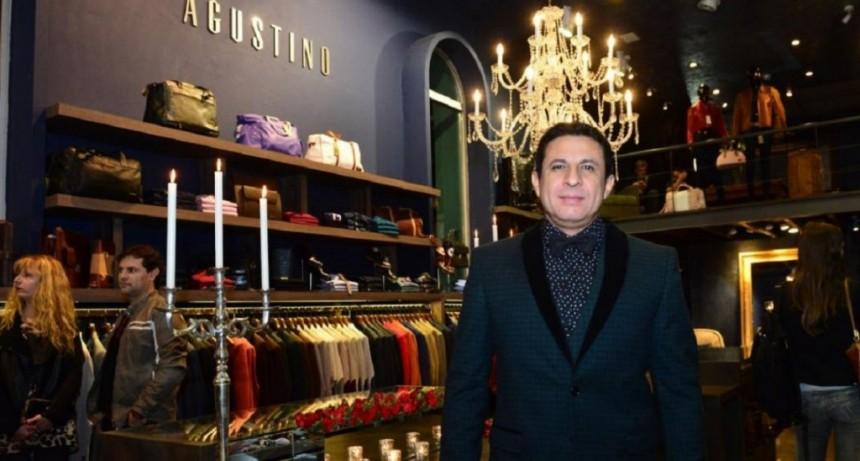 Detuvieron al dueño de Agustino Cueros por presunta evasión y lavado de dinero