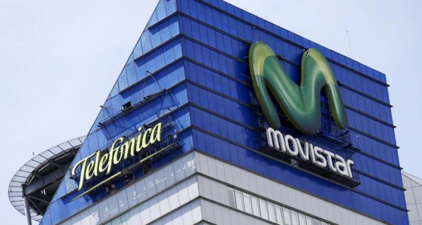 Telefónica puso a la venta todas sus filiales en América Latina a excepción de Brasil