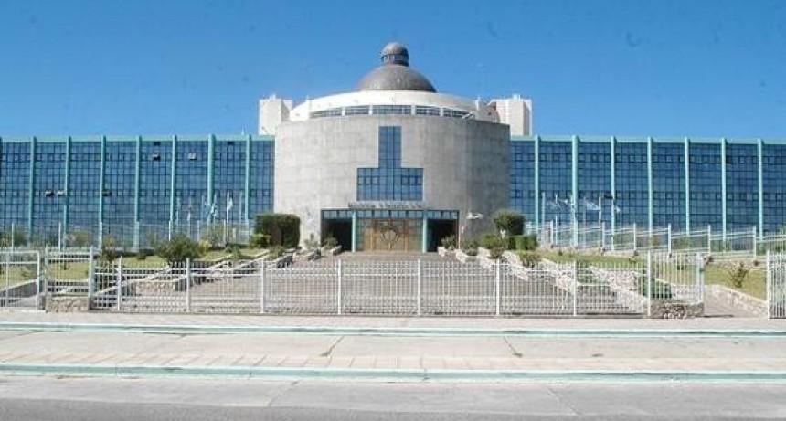 Aprobaron la adhesión a la Ley Micaela