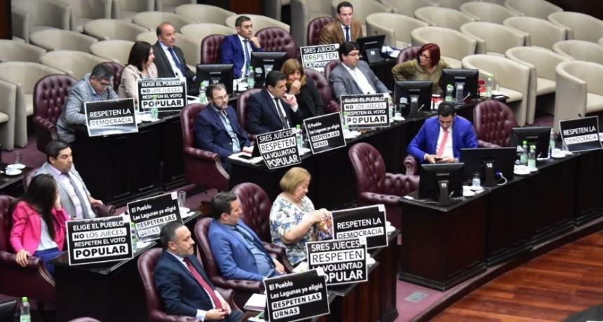 La Cámara de Diputados rechazó el presupuesto 2020 del Gobierno