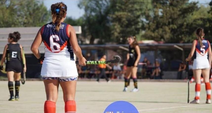 Este domingo se juegan las finales del Torneo Clausura de Hockey Femenino