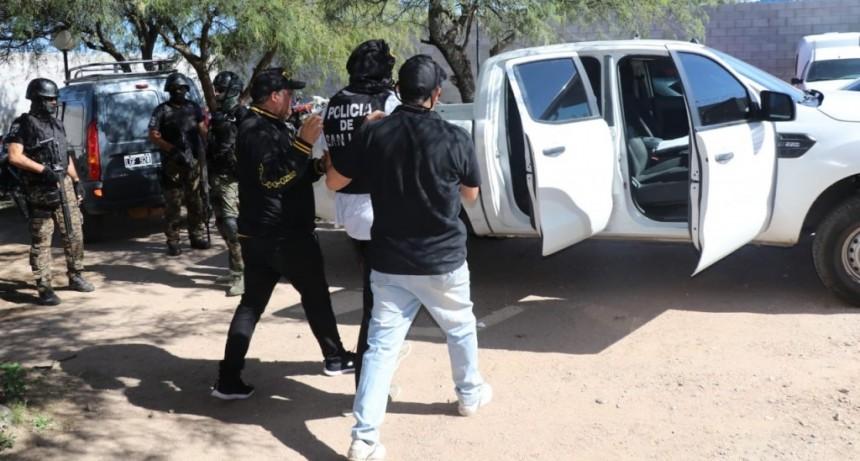 San Luis: extraditaron a un hombre acusado de violar a su hijastra adolescente
