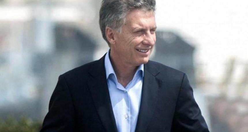 Macri inicia el lunes su última gira internacional