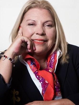 Elisa Carrió volvió a desafiar al Gobierno: ahora se opone a las nuevas facultades de las fuerzas de seguridad