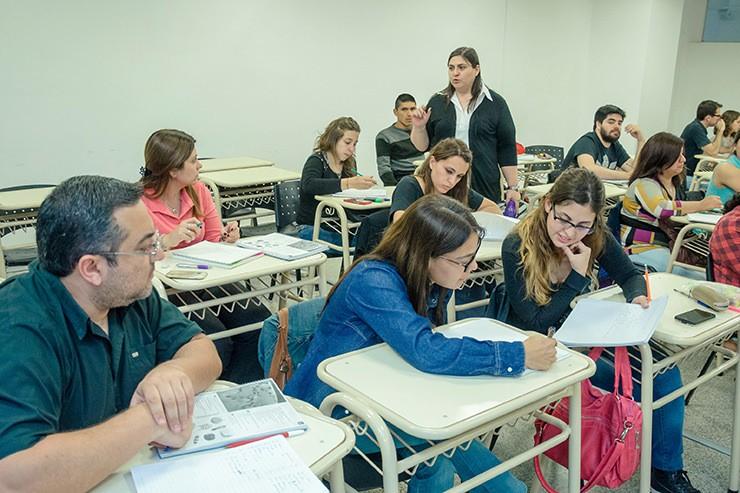 Comenzaron los cursos de verano en el Instituto de Idiomas de la ULP