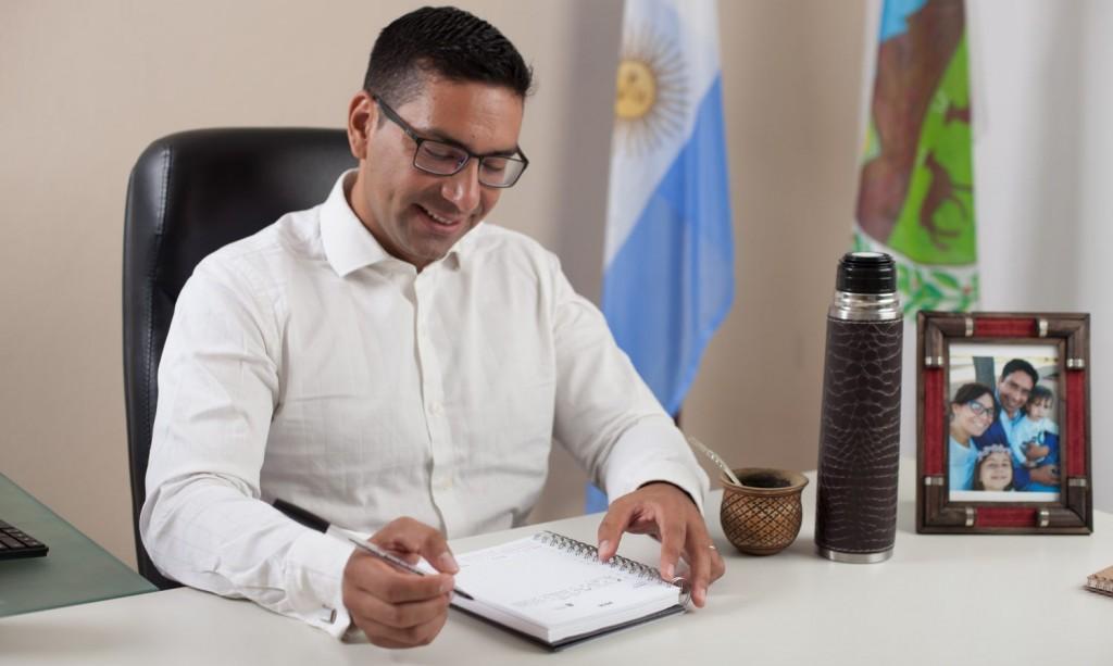 Roberto González Espíndola: