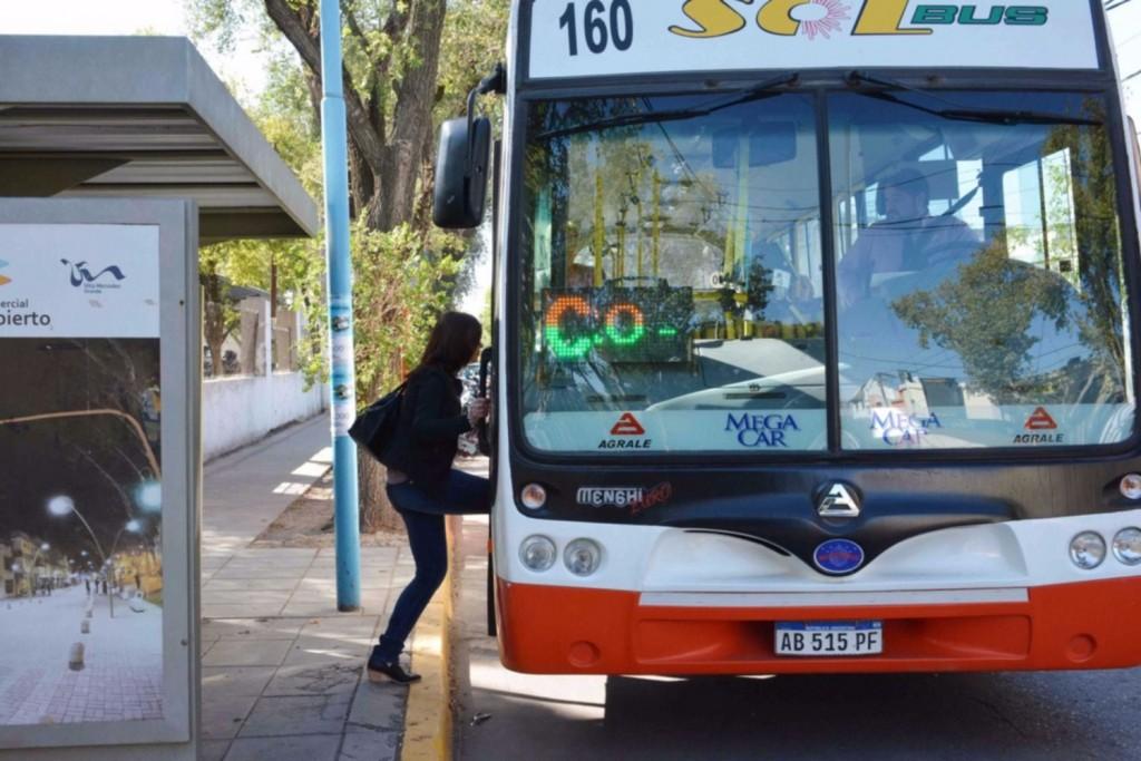 Villa Mercedes: La Municipalidad subsidiará el boleto de colectivo