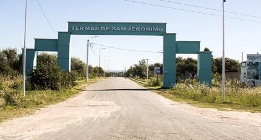 El temporal del jueves dejó serios daños en San Jerónimo