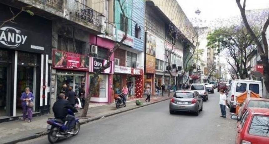 Comercios piden que no cobren estacionamiento durante el periodo festivo