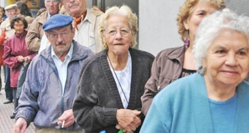 3000 juicios de jubilados en San Luis