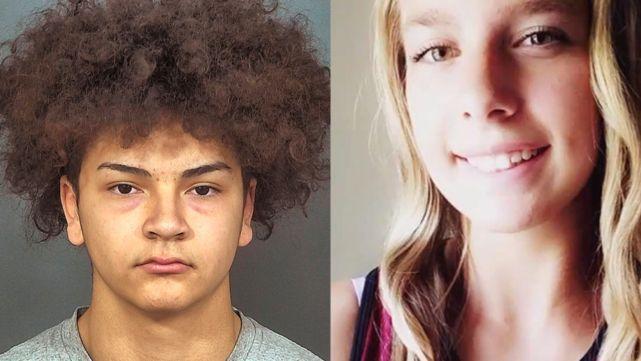 Embarazó a compañera del colegio y la masacró a cuchilladas porque no abortó