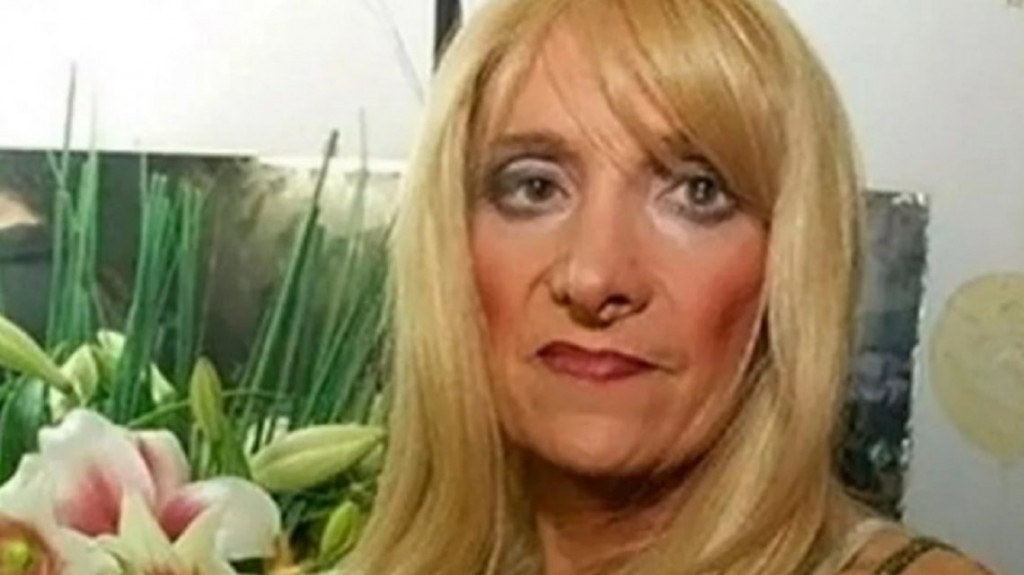 Zulma Lobato quedó internada en grave estado tras una operación de riñón
