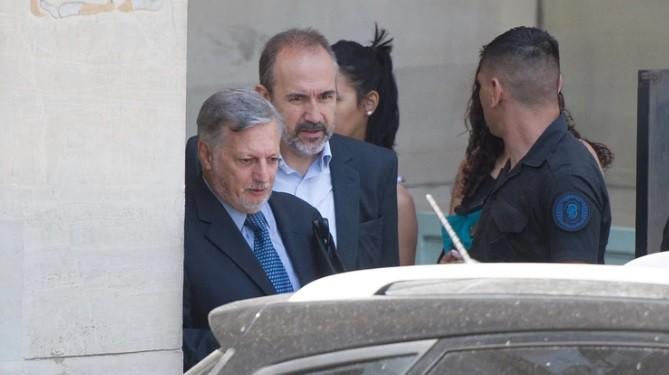 Procesaron a los funcionarios macristas Aranguren y Laura Alonso