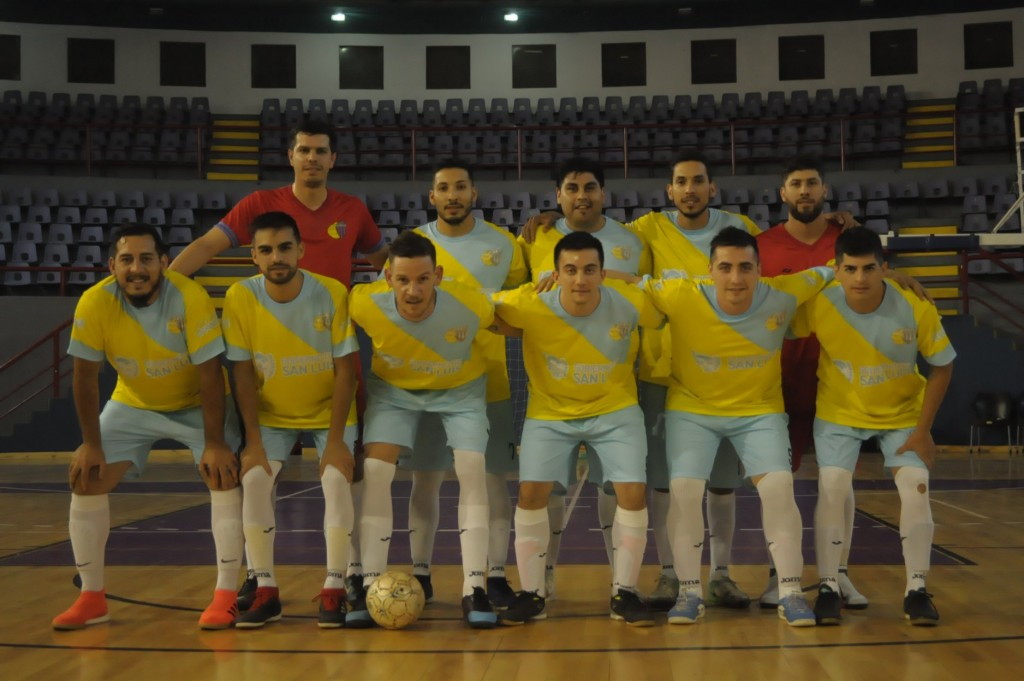 Futsal: Resultados de la fecha N°15