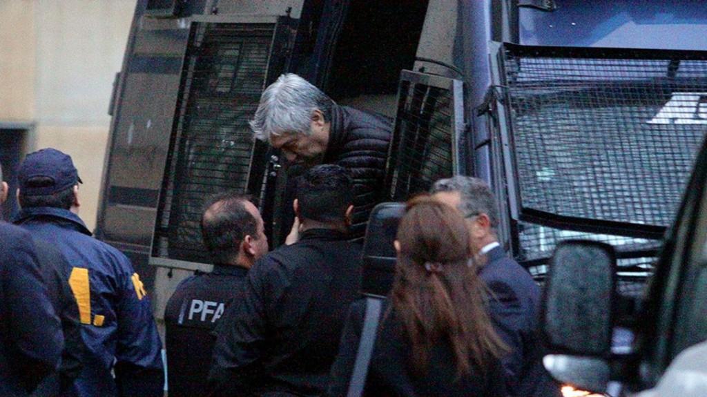 Lázaro Báez continuará en prisión: Casanello rechazó su excarcelación