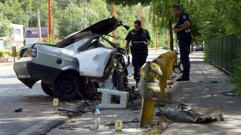Accidente fatal: una mujer falleció tras chocar en Juana Koslay