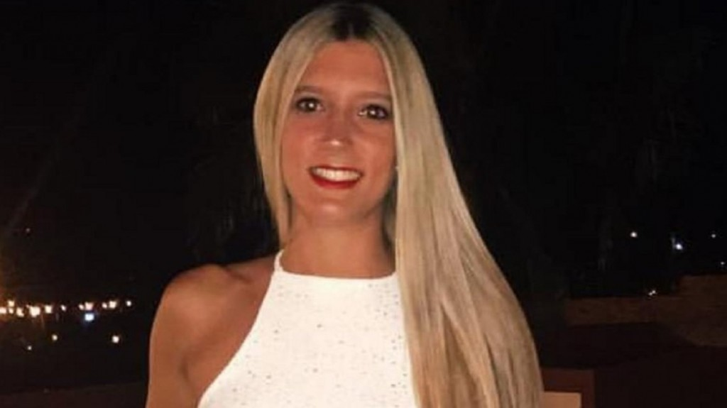 Entre Ríos: encontraron el cuerpo de Fiorella Furlán