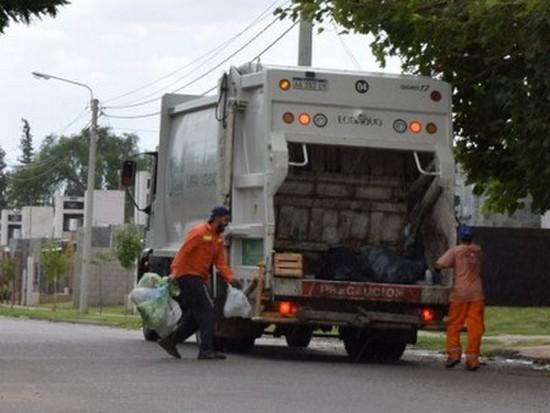 Funcionamiento de los servicios municipales en las Fiestas