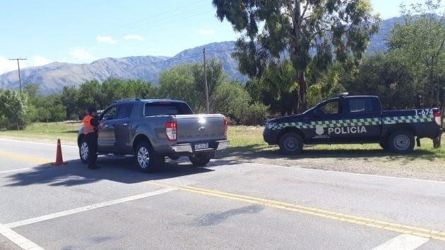 San Luis: más de 500 policías de la Provincia ya trabajan en el Operativo Verano