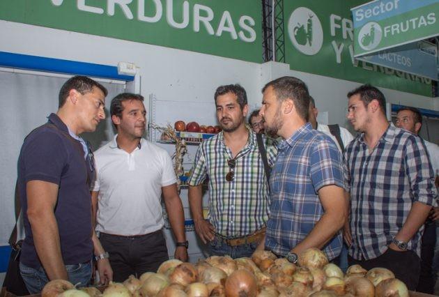 Venderán productos de Sol Puntano en el supermercado municipal de San Luis