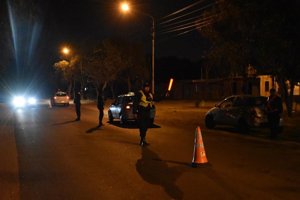 San Luis: habrá controles de alcoholemia y velocidad durante Navidad y Año Nuevo