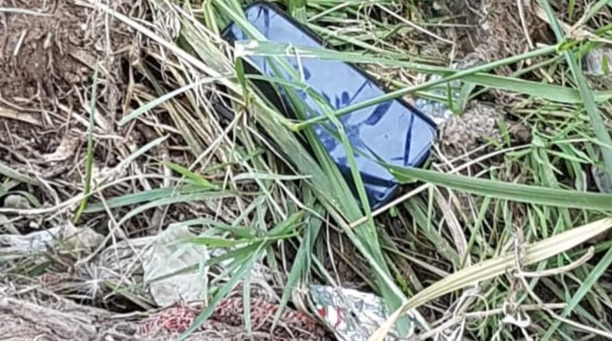 San Luis: detuvieron a un hombre sustrajo un celular