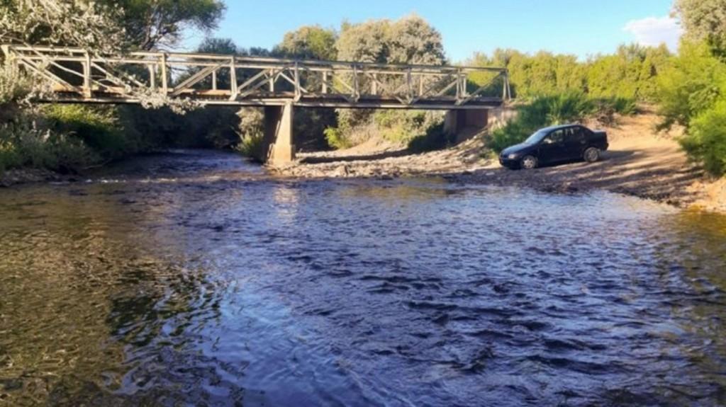 Neuquén: un nene de 4 años cayó a un arroyo y murió ahogado