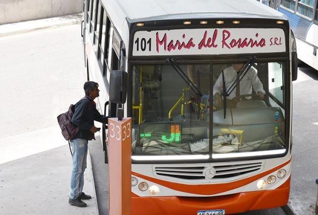 Así serán los servicios del transporte interurbano para fin de año