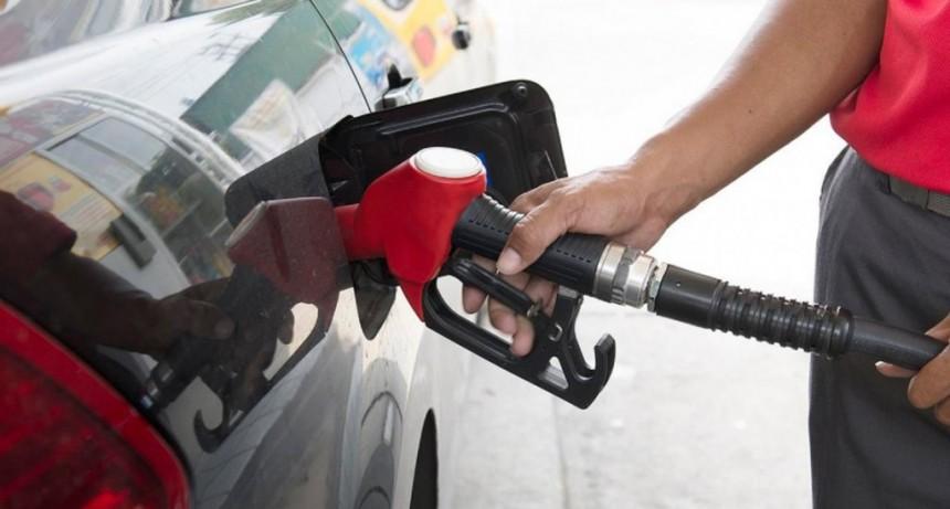 Volvieron a subir las naftas en todo el país: es el 10° aumento en lo que va de 2019