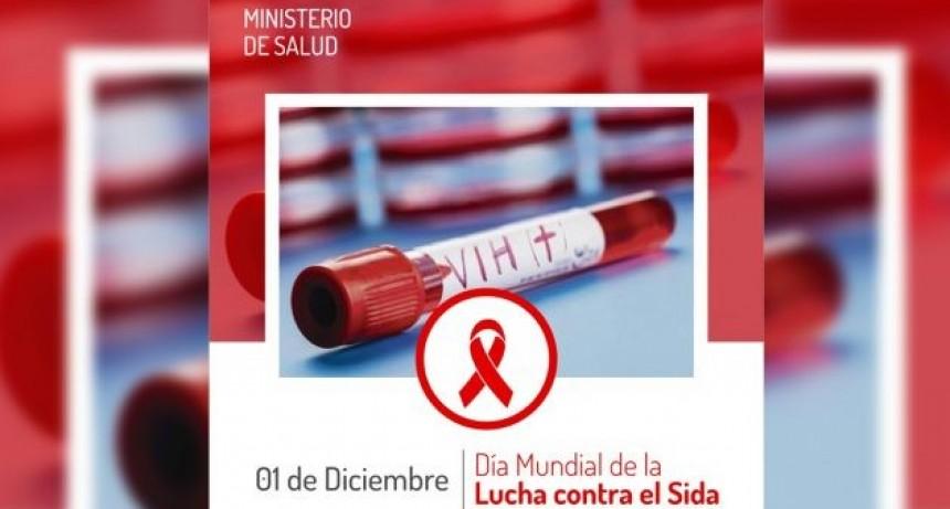 Tests y actividades de prevención por el Día Mundial de la Lucha Contra el Sida