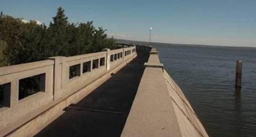 Tilisarao: un joven falleció ahogado en el Dique San Felipe