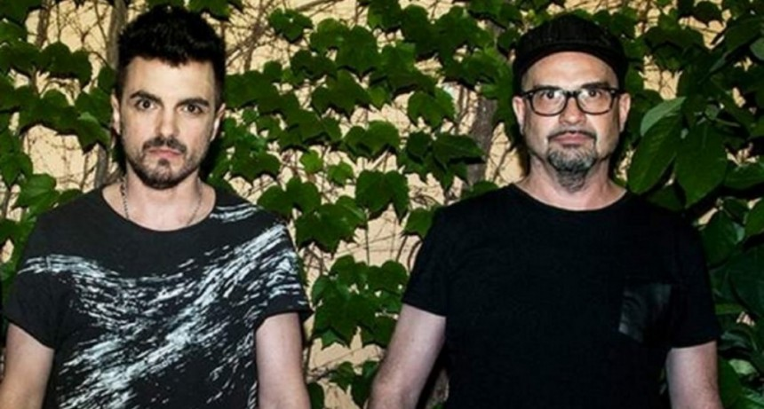 Asaltaron y apuñalaron en Chile al bajista de Miranda! Gabriel Lucena