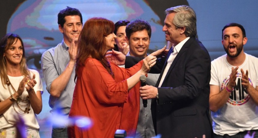 Alberto Fernández, sobre la declaración de Cristina Kirchner en Comodoro Py: