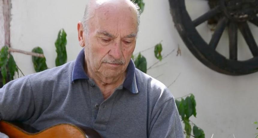 Félix Máximo María debió ser internado en terapia intensiva