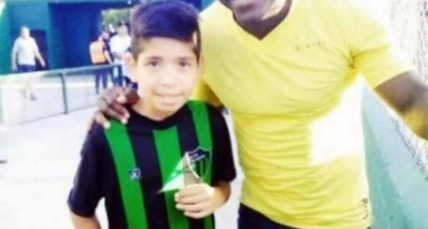 Murió ahogado en la pileta un nene que jugaba en infantiles de San Matin de San Juan