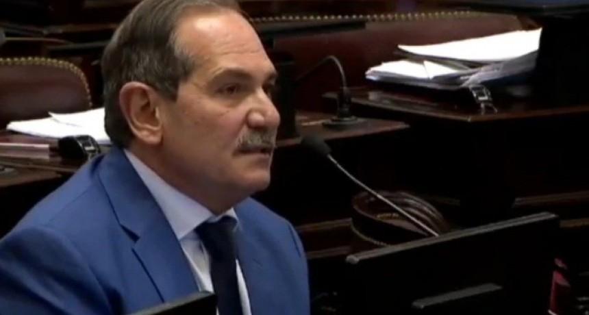Imputaron a José Alperovich por abuso sexual y pidieron que el caso se investigue en Buenos Aires