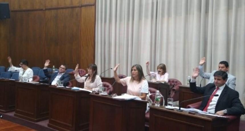 La Legislatura aprobó la nueva Ley de Ministerios: habrá un jefe de Gabinete