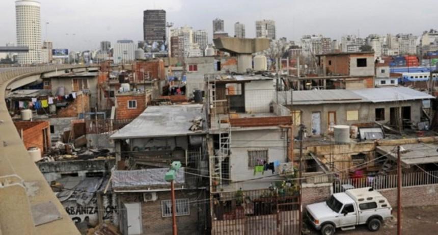 Según la UCA, la pobreza llegó al 40,8% en el tercer trimestre de 2019: hay más de 18 millones de argentinos pobres