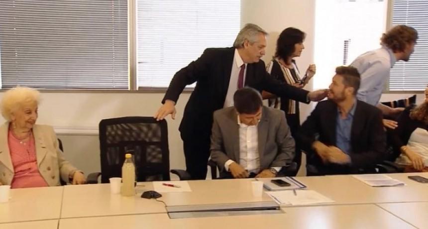 A cinco días de la asunción presidencial, Alberto Fernández ya eligió a los 3 secretarios más influyentes de su gobierno