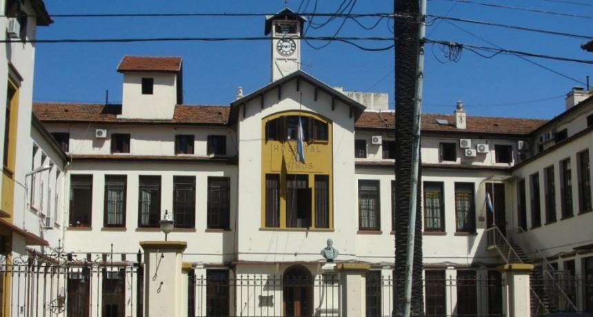 Balvanera: un nene de 5 años cayó desde la terraza de un edificio