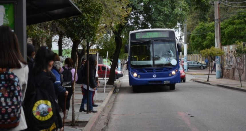 Transpuntano: ya se cumplieron seis días sin servicio y la medida se mantiene