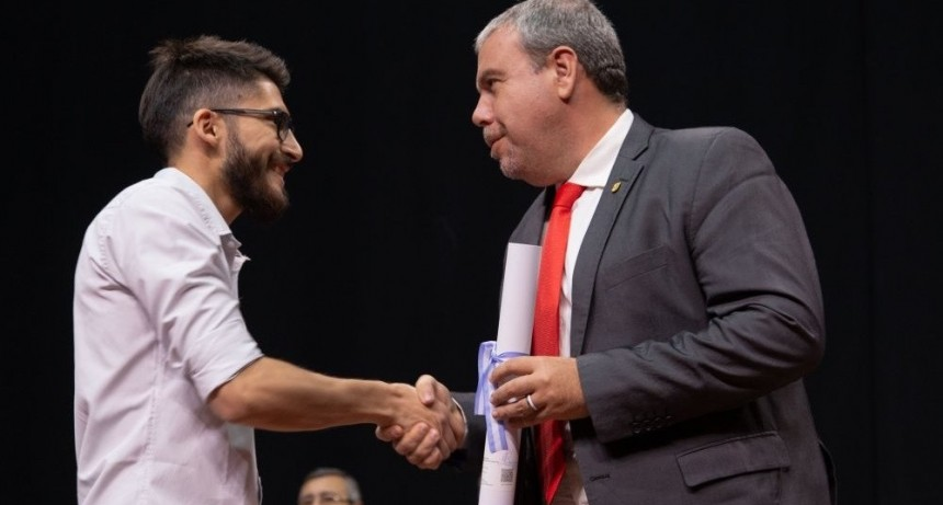 La UNSL entregará más de 300 diplomas