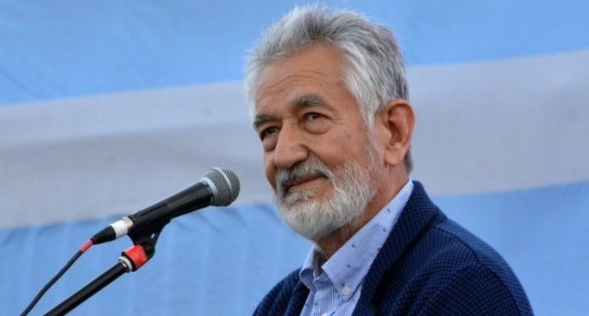 Gabinete de secretarios de Estado del gobernador Alberto Rodríguez Saá
