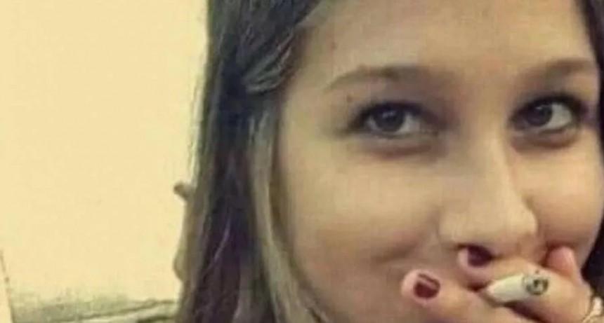 Nahir Galarza fue castigada por agarrarse a las piñas en la cárcel