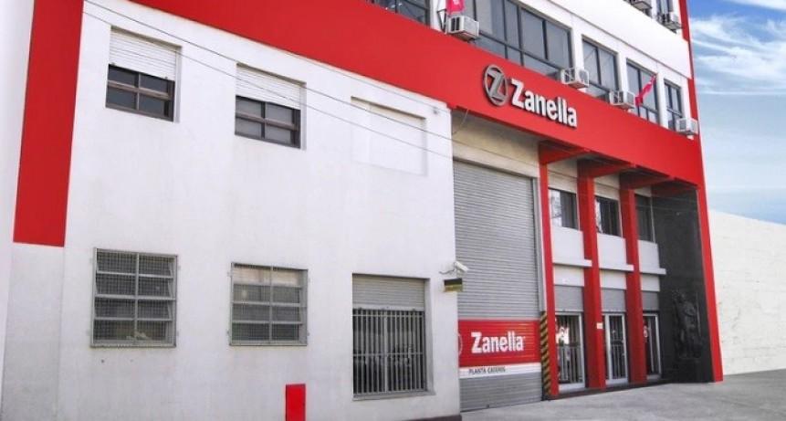Zanella, cerca del cierre: remata motos, cascos, sus últimas máquinas y ofrece el 50% de indemnización a sus empleados