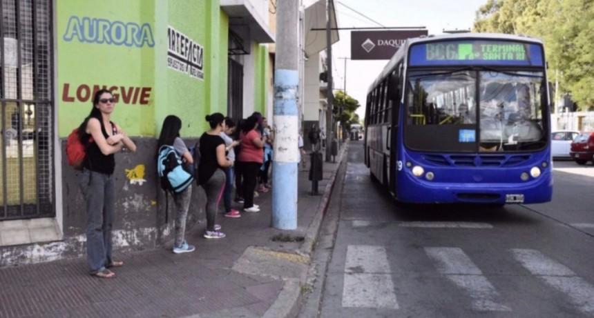 Tras 8 días sin servicio continua el paro de Transpuntano