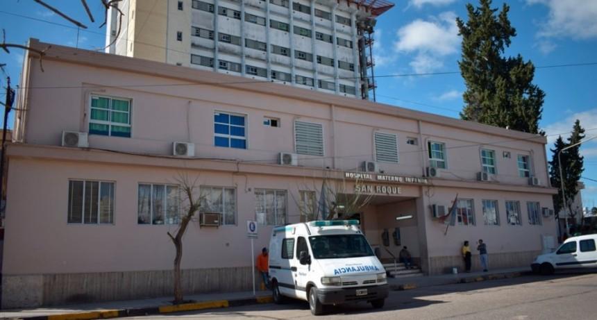 Tragedia en Gualeguaychú: un bebé cayó al piso durante el parto y murió