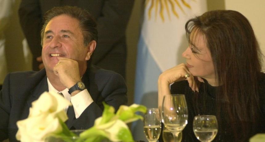Duhalde respaldó las primeras medidas de Alberto Fernández y anticipó que se reunirá con Cristina