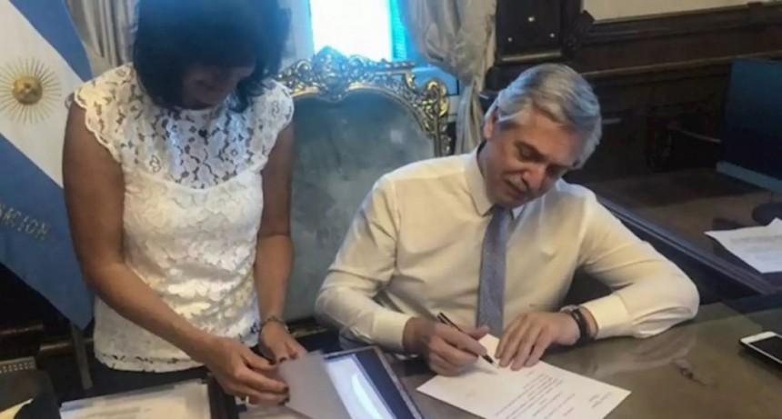 El Gobierno suspende el régimen que impuso Macri para mantener por cinco años a los jerárquicos del Estado